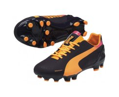 Puma evoSPEED 3.2 FG,102864 (blackberry cordial-fluo...