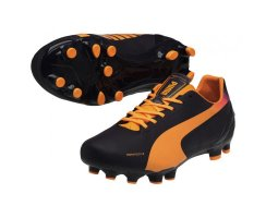Puma evoSPEED 4.2 FG  102868 (blackberry cordial-fluo...